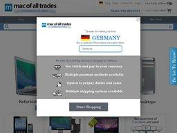 Mac of all Trades screenshot