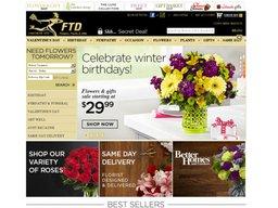 FTD screenshot