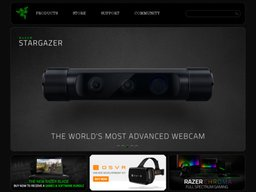 Razer screenshot