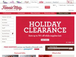 15 Off Fannie May Coupon 4 Verified Promo Codes