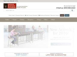 National Business Furniture screenshot