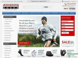 Amazing Socks screenshot