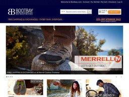 BootBay screenshot