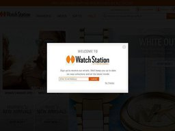 Watch Station screenshot
