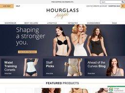 Hourglass Angel screenshot