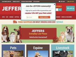 Jeffers Pet screenshot