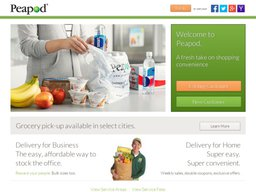 All Active Peapod Promo Codes & Coupon Codes - Up To $30 off in December Peapod makes grocery shopping easy. Peapod is your trusted online grocery shopping and delivery service that takes the stress out of shopping for food/5(3).
