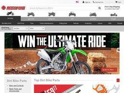 MotoSport screenshot