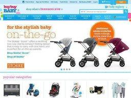 Buy Buy Baby  screenshot