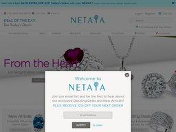 Netaya screenshot