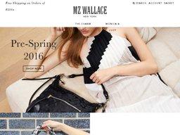 MZ Wallace screenshot