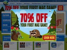 Big Fish Games screenshot