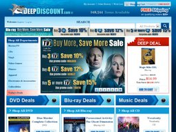 Deep Discount screenshot