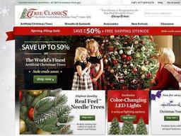 Tree Classics screenshot