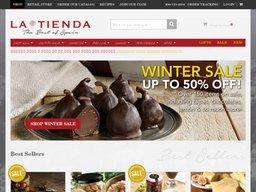 La Tienda screenshot