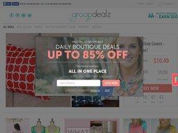 groopdealz screenshot