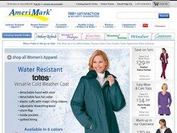 AmeriMark screenshot