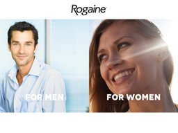 Rogaine screenshot