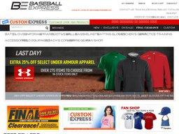 Baseball Express screenshot