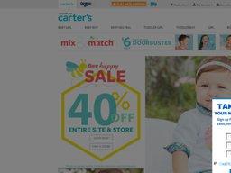 Carter's screenshot