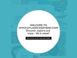 Dylan's Candy Bar screenshot