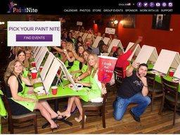 Paint Nite screenshot