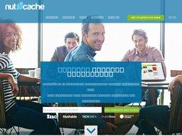 Nut Cache screenshot