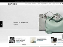 Skagen screenshot