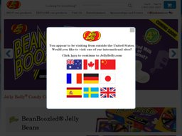 Jelly Belly screenshot