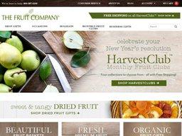 The Fruit Company screenshot