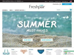 Freshpair screenshot