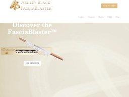Fascia Blaster screenshot