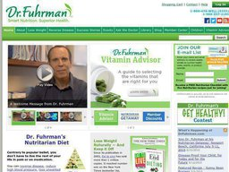 Dr. Fuhrman screenshot