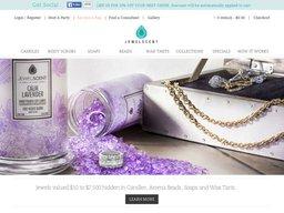 JewelScent screenshot