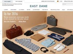 East Dane screenshot