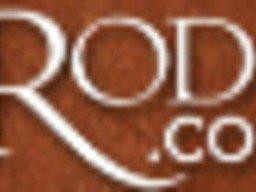 Rods.com screenshot