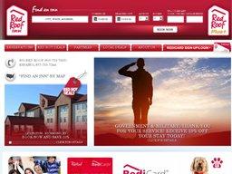 Red Roof Inn screenshot