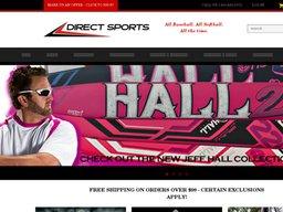 Direct Sports screenshot