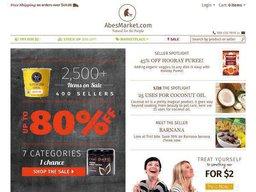 Abe's Market screenshot
