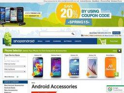 ShopAndroid screenshot
