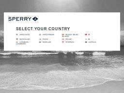 Sperry Top-Sider screenshot