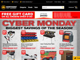 image regarding Northern Tool in Store Coupons Printable identified as 15% OFF + A lot more $20 Northern Resource Coupon - Established 34 mins back!