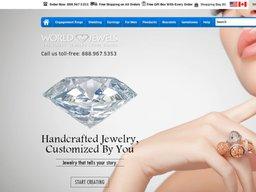 World Jewels screenshot