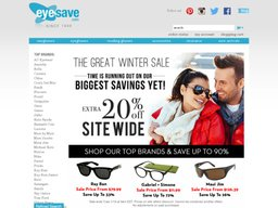 EyeSave screenshot