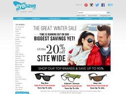 EyeSave screenshot