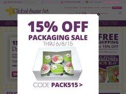 Global Sugar Art screenshot