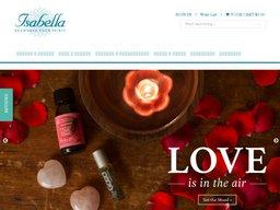 Isabella Catalog screenshot