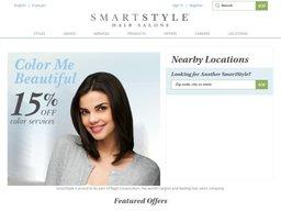Smart Style screenshot