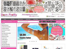 Born Pretty Store screenshot