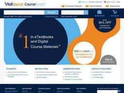 CourseSmart screenshot